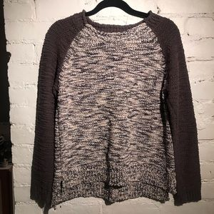 Anthropologie Sweater, Size Small